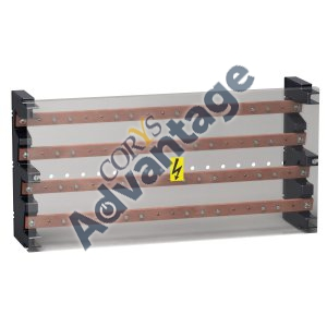 (I) *POA* BLOCK DIST MULTISTAGE LINERGY BS 4P 250A 52 HOLE