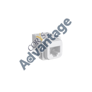 CONNECTOR RJ45 CAT6 RESI 319MD-TN