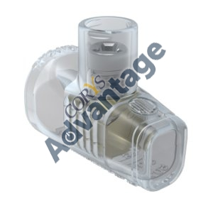 SINGLE CONNECTOR TERMINAL 40A  50/JAR CLEAR