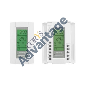 CONTROL THERMOSTAT TIMER FULLY PROGRAMMABLE W3115AF TH115F