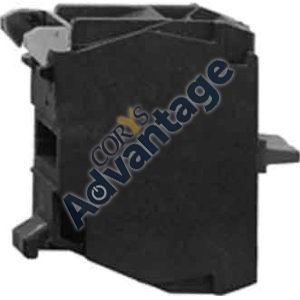 TELE ZENL1111 CONTACT BLOCK 1N/O BASE MT
