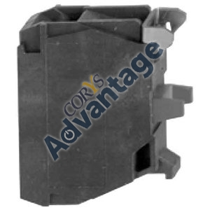 ZBE101 TELE CONTACT BLOCK STD 1N/O