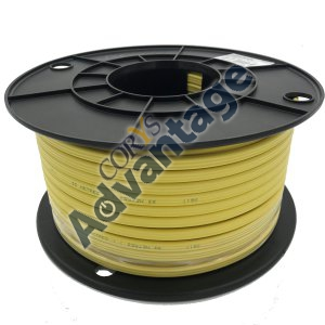 5510.1 CABLE TPS 1.0MM 3C YELLOW OLX